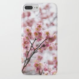 The First Bloom iPhone Case