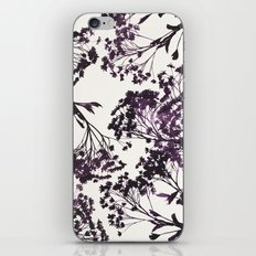 sugar maple 3 iPhone & iPod Skin