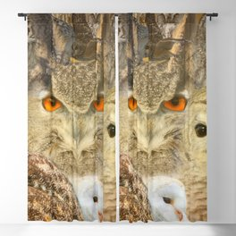 OWL you need is LOVE Blackout Curtain