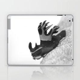 Fierce little nudibranch Laptop & iPad Skin