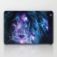 leo iPad Cases featuring Leo by 2sweet4words Designs