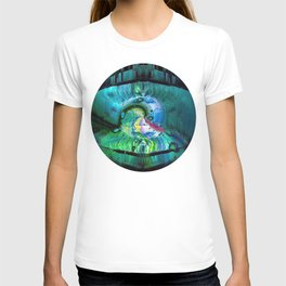 The Pearl Of Wisdom T-shirt