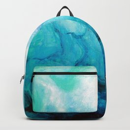 Deep Diver Backpack