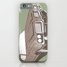 Four-Four-Deuce iPhone 6s Slim Case