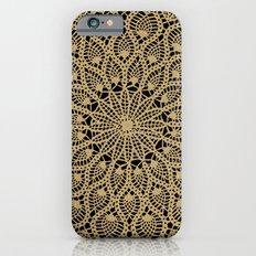 Delicate Golds Slim Case iPhone 6s