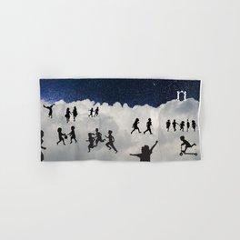 Childrens Cloud by GEN Z Hand & Bath Towel