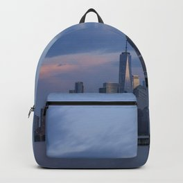 Inspired by clouds Backpack