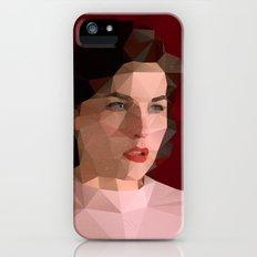 Audrey Horne Slim Case iPhone (5, 5s)