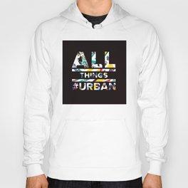 All things #Urban - SQUARE Hoody