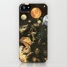 MAPS Slim Case iPhone (5, 5s)