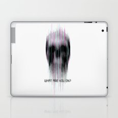 blured Laptop & iPad Skin