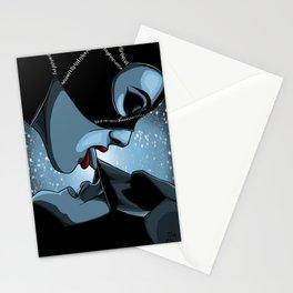 Mistletoe Stationery Cards