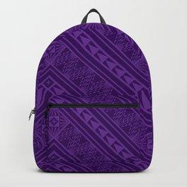 Tipi's (Purple) Backpack