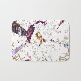 Confetti Jazz Bath Mat