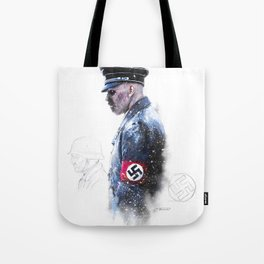 Nazi Zombie Tote Bag