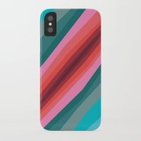 cracked iPhone & iPod Cases featuring Cracked  by K I R A   S E I L E R