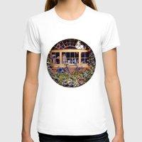 cycle T-shirts featuring cycle cycle by kotovska