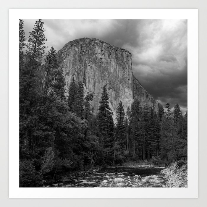 Yosemite national park el capitan black and white photography outdoors landscape