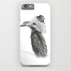 Fancy Hornbill Slim Case iPhone 6s