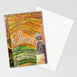 Pullman Stationery Cards