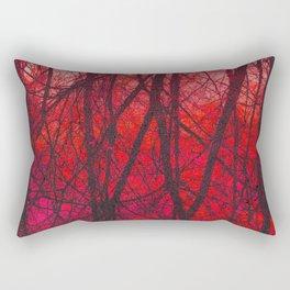 Connected Rectangular Pillow
