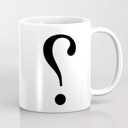 sNARK mARK [ironicon] Coffee Mug