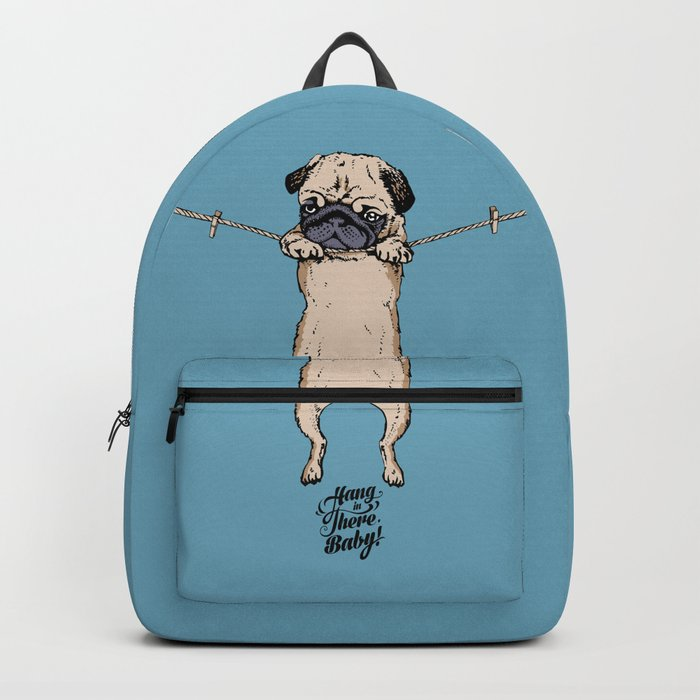 Hang in There Baby Backpack