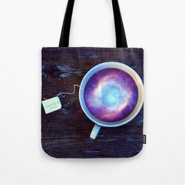 megacosm Tote Bag
