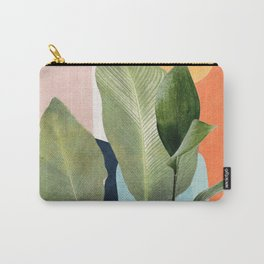 Nature Geometry VII Carry-All Pouch