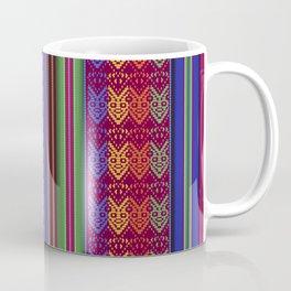 Peruvian Folkart Coffee Mug