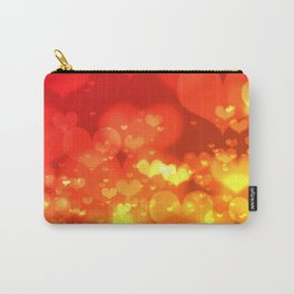 New Love Carry-All Pouch