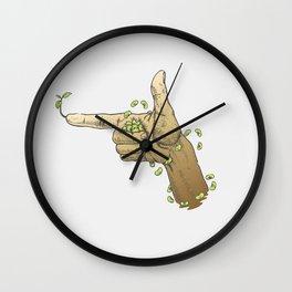 Reload Wall Clock