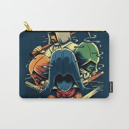 The Assassins Carry-All Pouch
