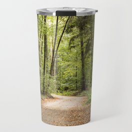 Cultural Landscape 2 Travel Mug