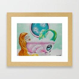 owltub Framed Art Print