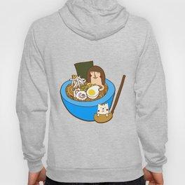 Ramen bowl Hoody