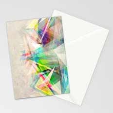Graphic 5 Stationery Cards