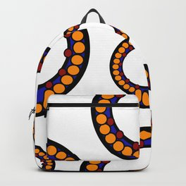 Pattern: Nubia II Backpack
