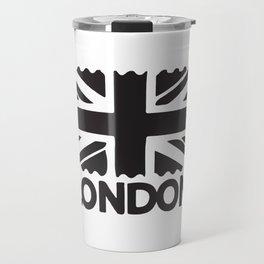London New Travel Mug