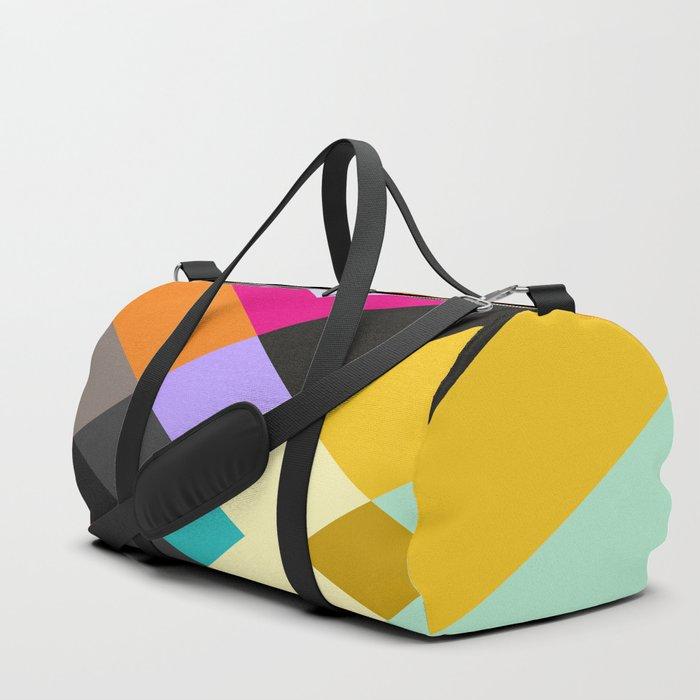 urban tribal pattern #society6 #decor #buyart #artprint Duffle Bag