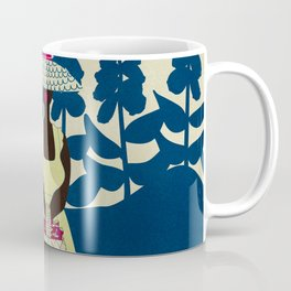 Berry Pleased No 02 Coffee Mug