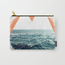 Take Me Deeper Carry-All Pouch