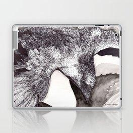 The Four Messengers Laptop & iPad Skin