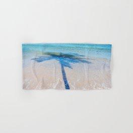 TREE IN SEA Hand & Bath Towel