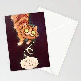 Oh hai ! Stationery Cards