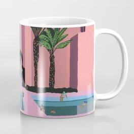 Abu Dhabi dip Coffee Mug