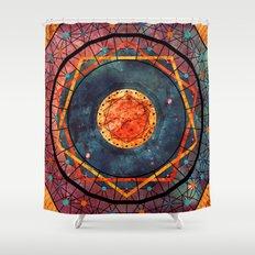 Cosmos MMXIII - 06 Shower Curtain