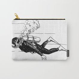 SCUBA Carry-All Pouch
