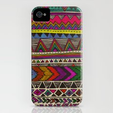 ▲PONCHO ▲ Slim Case iPhone (4, 4s)