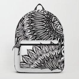 Sinful-Black Backpack